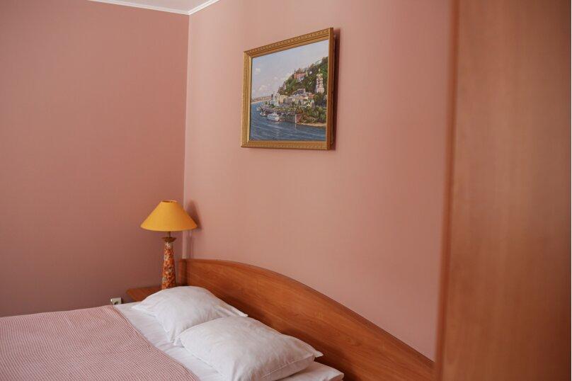 """Вилла """"Уютная"""", Ачишховский переулок, 9 на 22 комнаты - Фотография 66"""