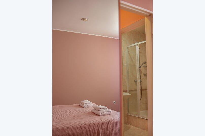"""Вилла """"Уютная"""", Ачишховский переулок, 9 на 22 комнаты - Фотография 70"""