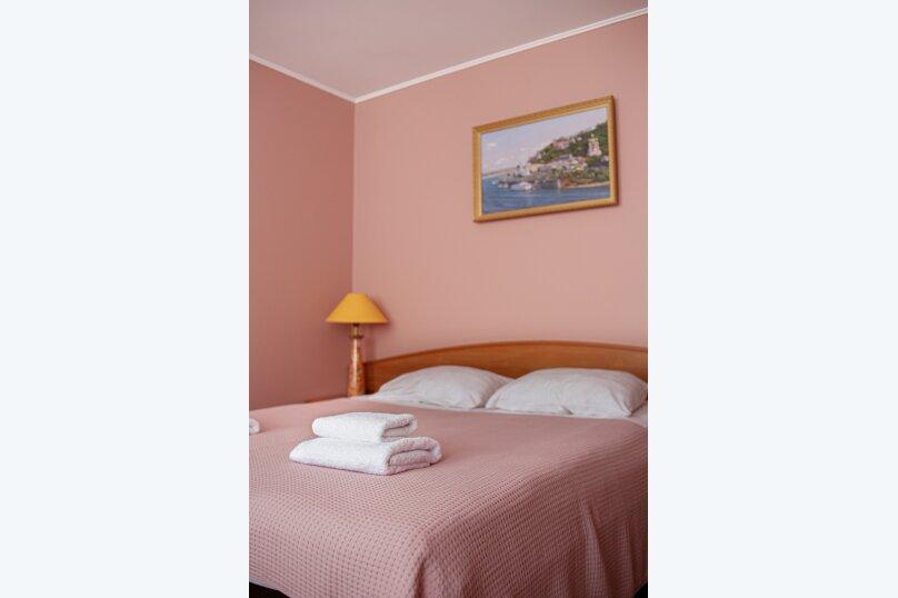 """Вилла """"Уютная"""", Ачишховский переулок, 9 на 22 комнаты - Фотография 71"""