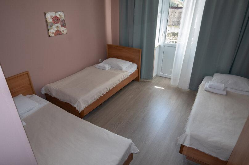 """Вилла """"Уютная"""", Ачишховский переулок, 9 на 22 комнаты - Фотография 47"""