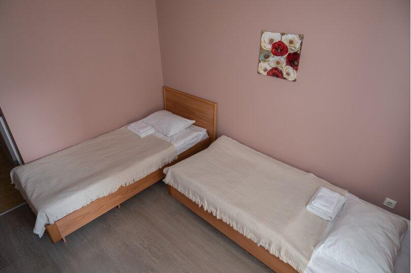 """Вилла """"Уютная"""", Ачишховский переулок, 9 на 22 комнаты - Фотография 48"""