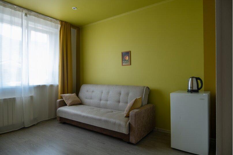 """Вилла """"Уютная"""", Ачишховский переулок, 9 на 22 комнаты - Фотография 41"""