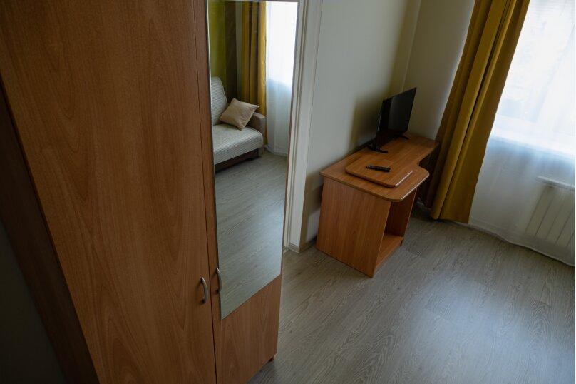 """Вилла """"Уютная"""", Ачишховский переулок, 9 на 22 комнаты - Фотография 42"""