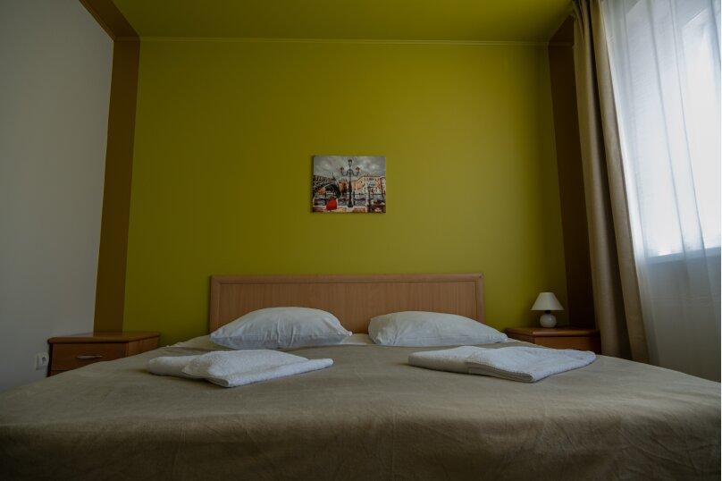 Семейный номер, Ачишховский переулок, 9, Красная Поляна - Фотография 1