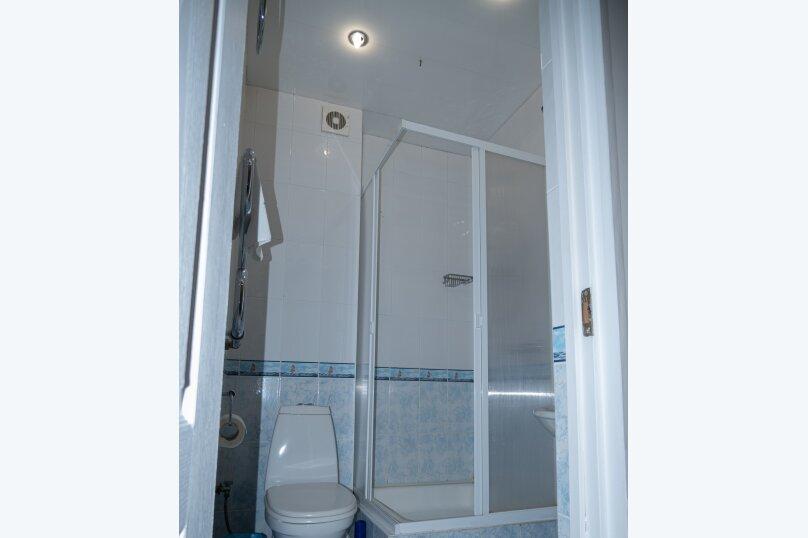 """Вилла """"Уютная"""", Ачишховский переулок, 9 на 22 комнаты - Фотография 43"""