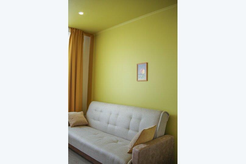 """Вилла """"Уютная"""", Ачишховский переулок, 9 на 22 комнаты - Фотография 44"""