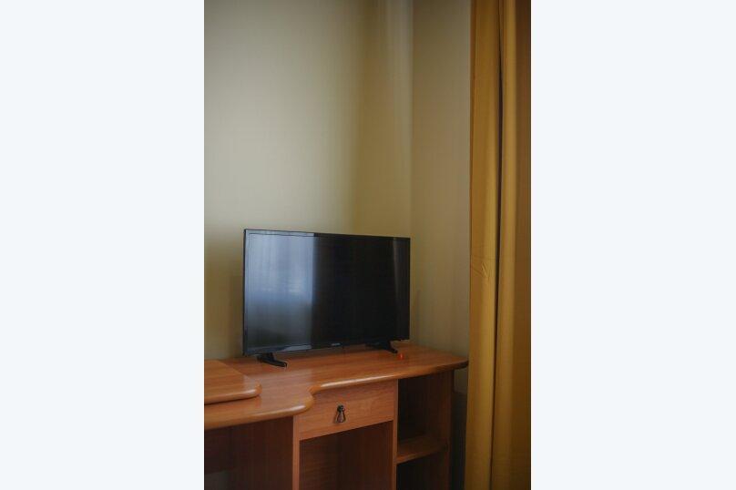 """Вилла """"Уютная"""", Ачишховский переулок, 9 на 22 комнаты - Фотография 45"""