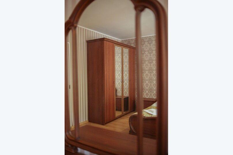 """Вилла """"Уютная"""", Ачишховский переулок, 9 на 22 комнаты - Фотография 38"""