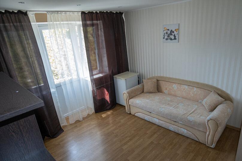 """Вилла """"Уютная"""", Ачишховский переулок, 9 на 22 комнаты - Фотография 33"""