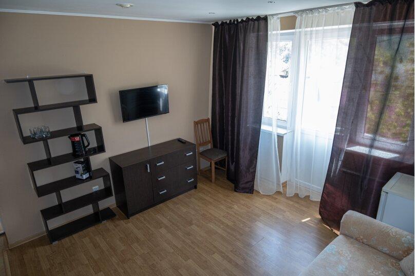 """Вилла """"Уютная"""", Ачишховский переулок, 9 на 22 комнаты - Фотография 34"""