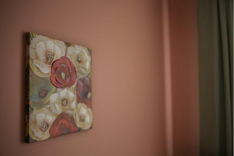 """Вилла """"Уютная"""", Ачишховский переулок, 9 на 22 комнаты - Фотография 50"""