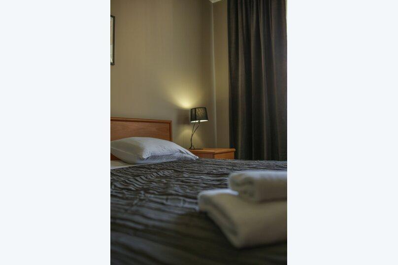 """Вилла """"Уютная"""", Ачишховский переулок, 9 на 22 комнаты - Фотография 51"""