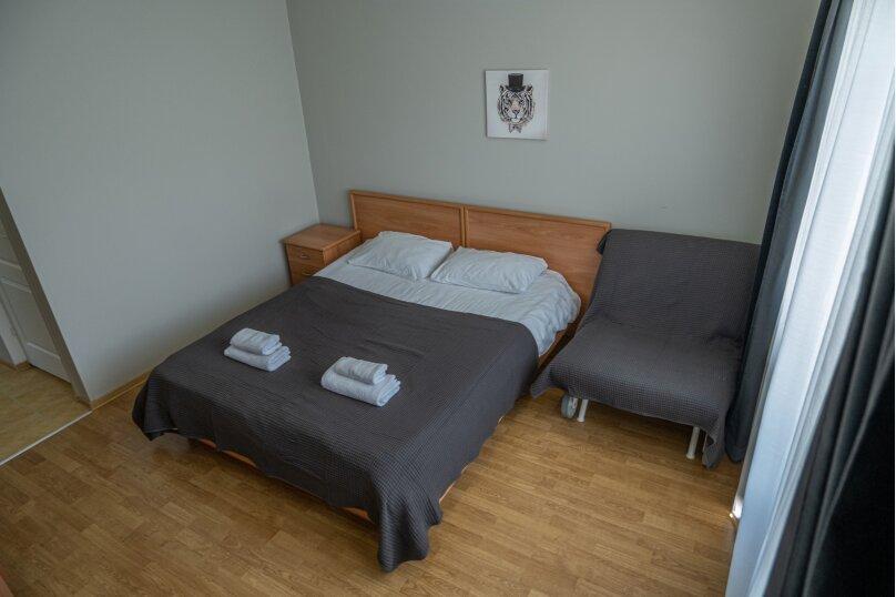 """Вилла """"Уютная"""", Ачишховский переулок, 9 на 22 комнаты - Фотография 52"""
