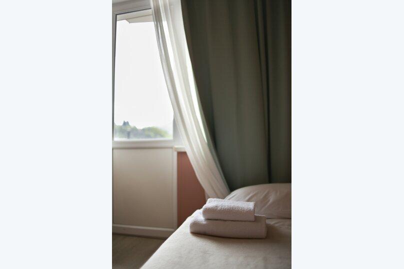 """Вилла """"Уютная"""", Ачишховский переулок, 9 на 22 комнаты - Фотография 54"""