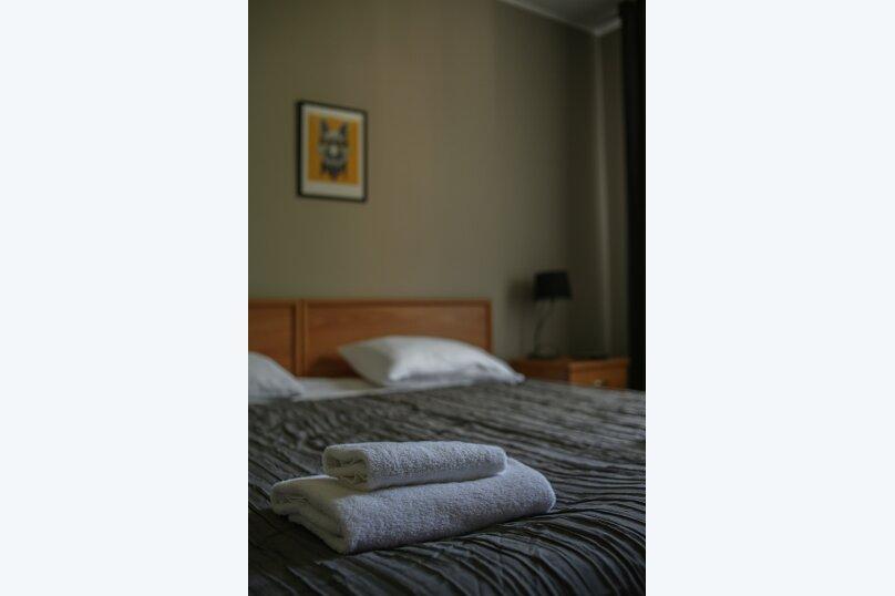 """Вилла """"Уютная"""", Ачишховский переулок, 9 на 22 комнаты - Фотография 55"""