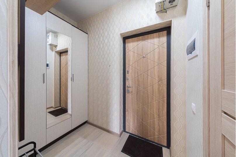 1-комн. квартира, 28 кв.м. на 4 человека, Полтавская улица, 54, Сочи - Фотография 12