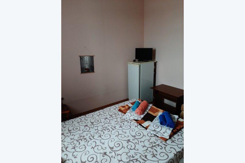 Стандарт с двуспальной кроватью , Луначарского, 82-А, Геленджик - Фотография 1