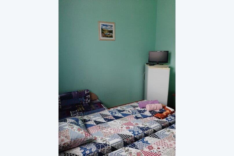 Стандарт с односпальными кроватями, Луначарского, 82-А, Геленджик - Фотография 1