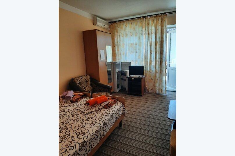 Большой стандарт с двумя кроватями , Луначарского, 82-А, Геленджик - Фотография 1