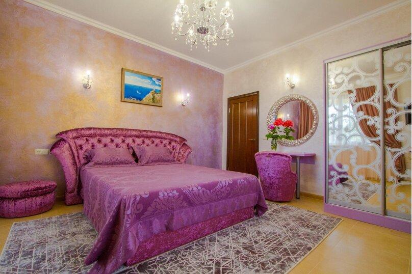 """Коттедж """"Мираж Форос"""", улица Терлецкого, 56 на 2 комнаты - Фотография 52"""