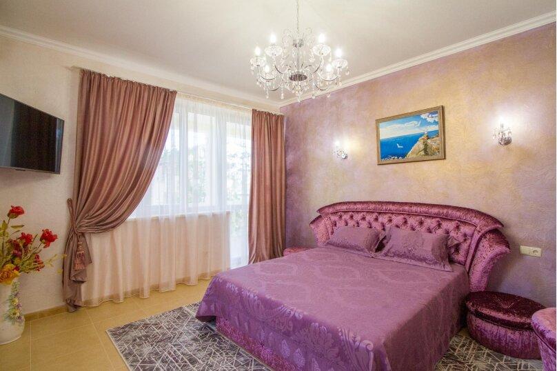 """Коттедж """"Мираж Форос"""", улица Терлецкого, 56 на 2 комнаты - Фотография 53"""