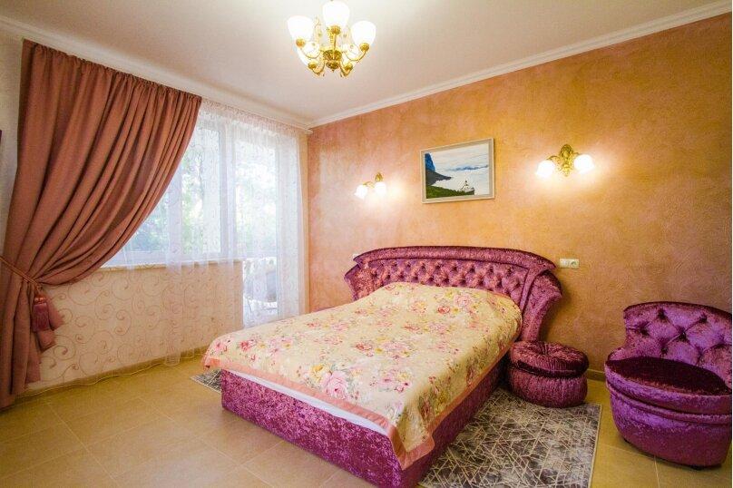 """Коттедж """"Мираж Форос"""", улица Терлецкого, 56 на 2 комнаты - Фотография 28"""