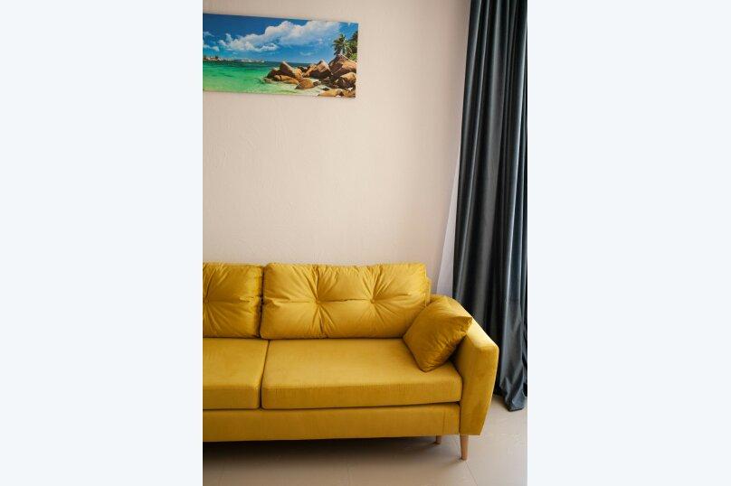 """Гостевой дом """"Отель Шато-Аллион"""", Прибрежный проезд, 32 на 11 комнат - Фотография 33"""