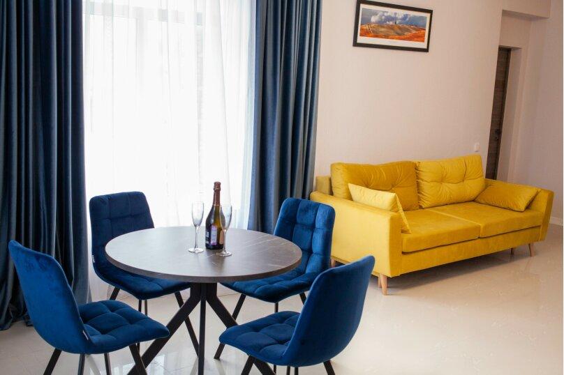 """Гостевой дом """"Отель Шато-Аллион"""", Прибрежный проезд, 32 на 11 комнат - Фотография 49"""