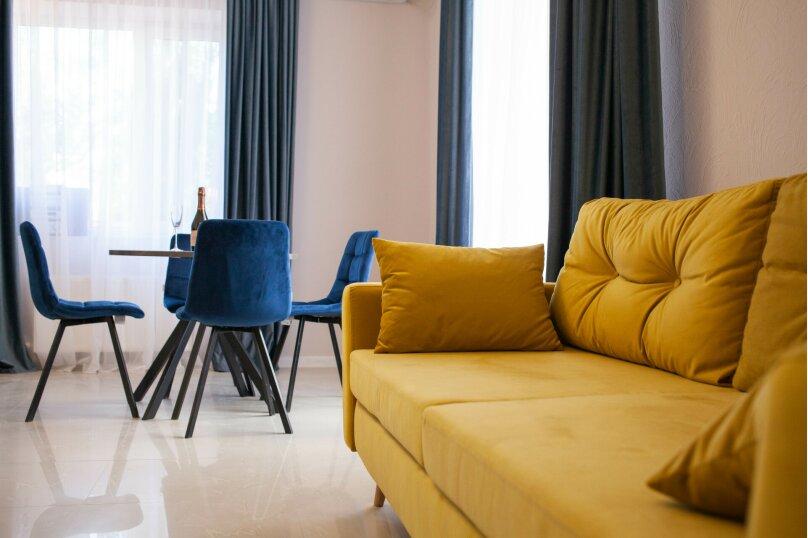 """Гостевой дом """"Отель Шато-Аллион"""", Прибрежный проезд, 32 на 11 комнат - Фотография 50"""