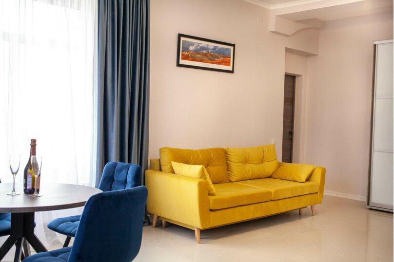 """Гостевой дом """"Отель Шато-Аллион"""", Прибрежный проезд, 32 на 11 комнат - Фотография 52"""