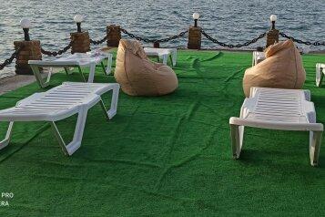 """Гостевой дом """"ЭЛЛИНГ"""", Феодосийский залив, причал 215 на 4 комнаты - Фотография 1"""