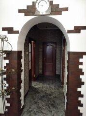 Дом по этажам на 4-5 человека, 85 кв.м. на 6 человек, 2 спальни, шевченко, 18, Коктебель - Фотография 1