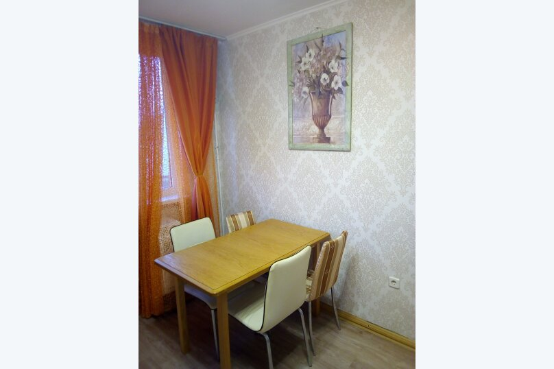 2-комн. квартира, 66 кв.м. на 5 человек, улица Гагарина, 25, поселок Приморский, Феодосия - Фотография 3