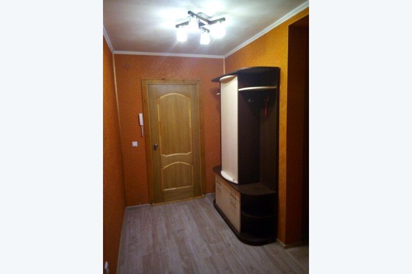 2-комн. квартира, 66 кв.м. на 5 человек, улица Гагарина, 25, поселок Приморский, Феодосия - Фотография 4