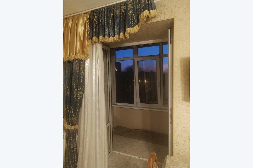2-комн. квартира, 65 кв.м. на 4 человека, Народная улица, 16, Владимир - Фотография 6