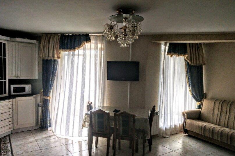 2-комн. квартира, 65 кв.м. на 4 человека, Народная улица, 16, Владимир - Фотография 7