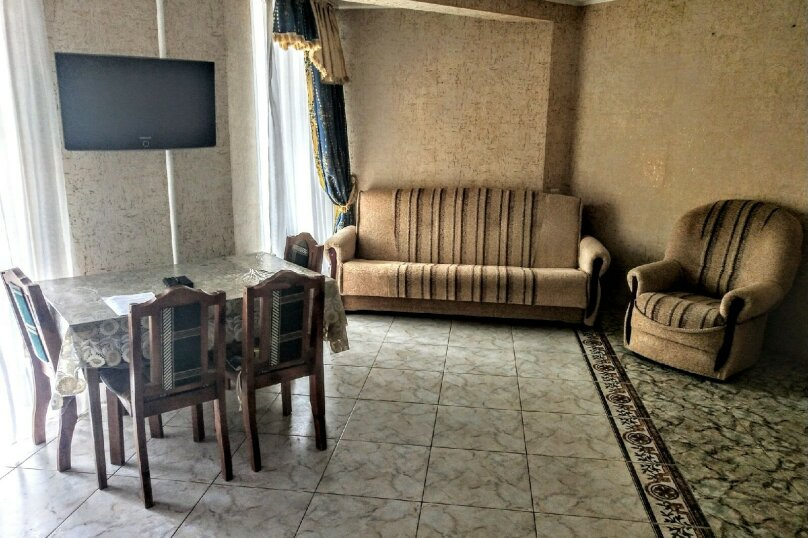 2-комн. квартира, 65 кв.м. на 4 человека, Народная улица, 16, Владимир - Фотография 8