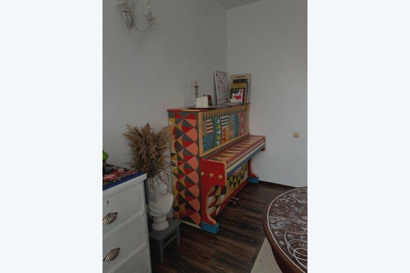Двухместный номер White, Донецкая улица, 86, Поповка - Фотография 9