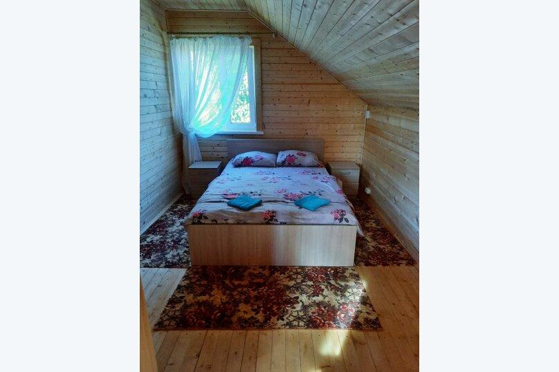 Дом на Селигере, Горница., 80 кв.м. на 8 человек, 3 спальни, Береговая, 4, Осташков - Фотография 10