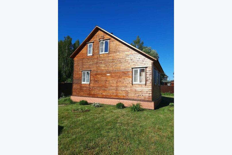 Дом на Селигере, Горница., 80 кв.м. на 8 человек, 3 спальни, Береговая, 4, Осташков - Фотография 11