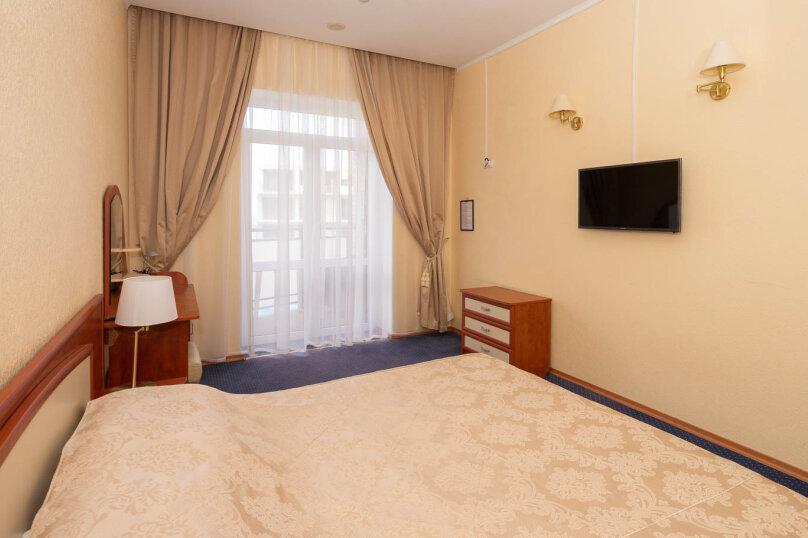 """Отель """"Галеон"""", улица Десантников, 7Б на 26 номеров - Фотография 44"""