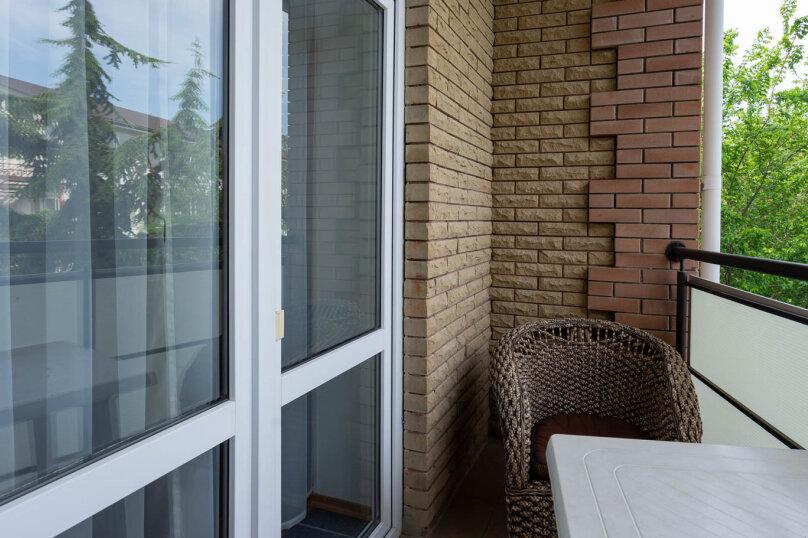 """Отель """"Галеон"""", улица Десантников, 7Б на 26 номеров - Фотография 47"""