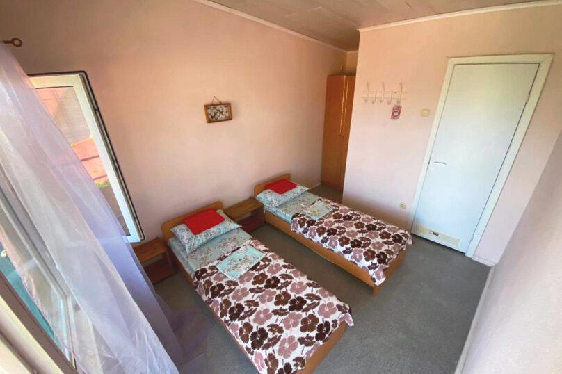 Гостевой дом «ДимИль», Каштановая улица, 24 на 7 комнат - Фотография 20