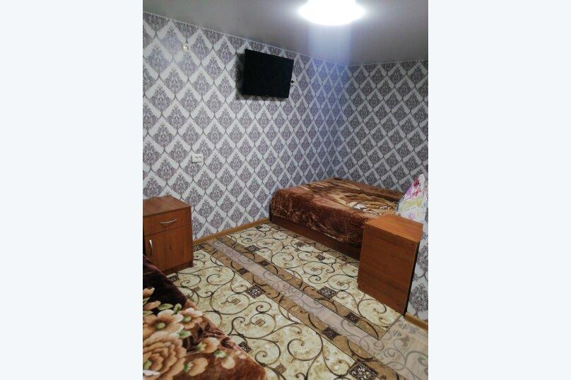 Люкс 3 местный , Приморская, 39, Береговое, Феодосия - Фотография 1