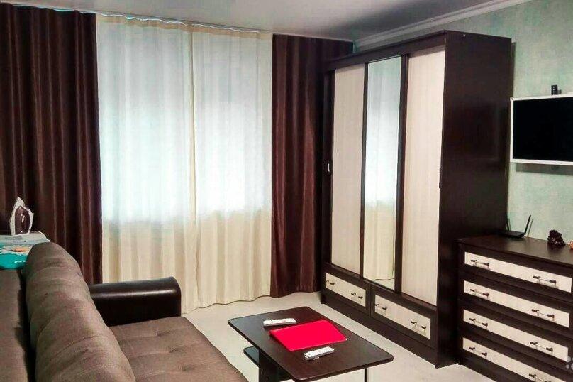 1-комн. квартира, 45 кв.м. на 4 человека, улица Верхняя Дуброва, 2Б, Владимир - Фотография 2