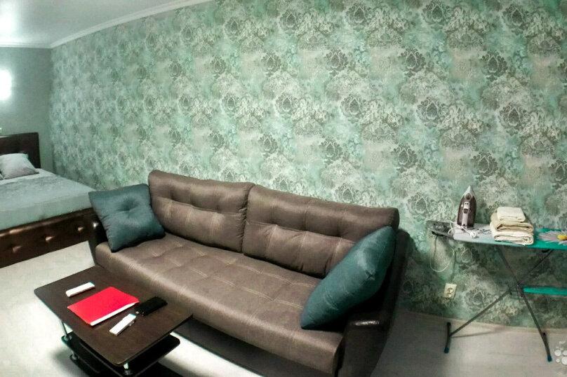 1-комн. квартира, 45 кв.м. на 4 человека, улица Верхняя Дуброва, 2Б, Владимир - Фотография 3