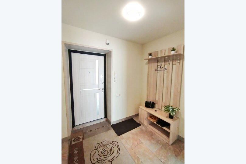 1-комн. квартира, 45 кв.м. на 4 человека, улица Верхняя Дуброва, 2Б, Владимир - Фотография 12