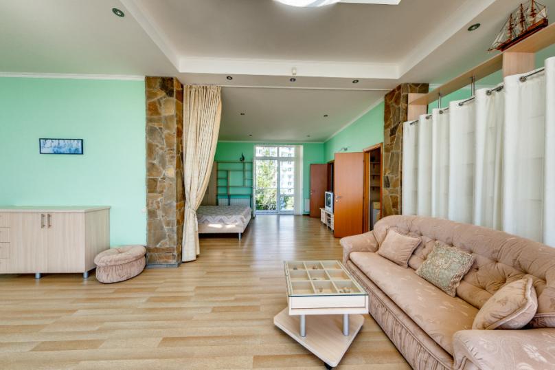 Гостевой Дом, 400 кв.м. на 9 человек, 4 спальни, улица Строителей, 11Ж, Гурзуф - Фотография 27