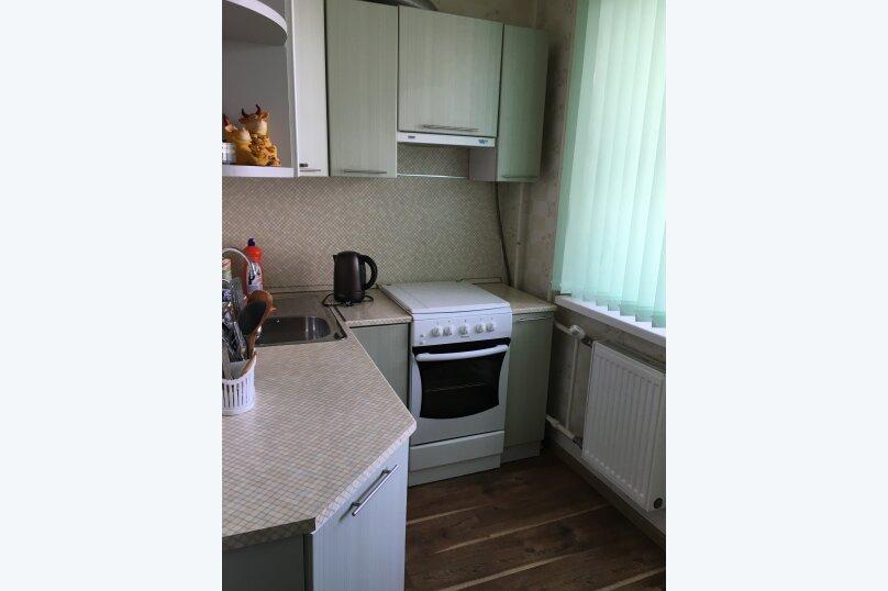 1-комн. квартира, 30 кв.м. на 3 человека, улица Космонавтов, 36, Великий Новгород - Фотография 6