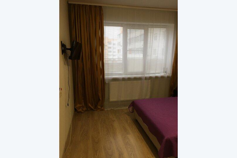 1-комн. квартира, 30 кв.м. на 3 человека, улица Космонавтов, 36, Великий Новгород - Фотография 12